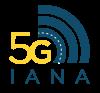 5G IANA Logo